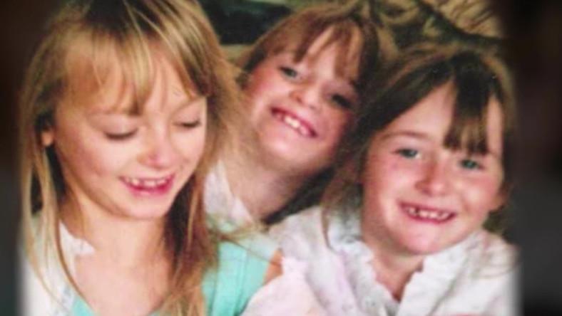 A hármasikrek senkivel se álltak szóba az iskolában: egy tanáruk rájött szörnyű titkukra
