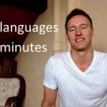 Ez a fiú 19 nyelven beszél akcentus nélkül! Hallgasd meg, hogy boldogul a magyarral: