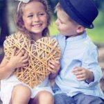 A gyerekek megmondják! Íme a legviccesebb, legszebb gondolataik a szerelemről! Igazi gyerekszáj: