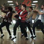 Egyik ámulatból esünk a másikba! Négy táncos bravúros Michael Jackson koreográfiája: