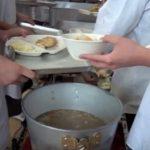 Rejtett kamerát szereltek a japán menza konyhájára: roppant tanulságos az, amit rögzítettek