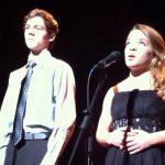 A két gyerek remegett az idegességtől, mikor belefogott Céline Dion és Andrea Bocelli dalába: aztán mi lett belőle
