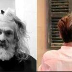 Elsírta magát az 55 éves hajléktalan férfi, mikor meglátta új haját és külsejét