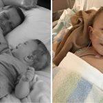 A 29 éves apa szervezetét gyilkos kór támadta meg, ám kisfia is beteg lett és szüksége volt rá