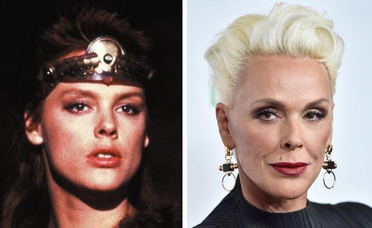 27 képpár arról, mennyit változtak a 80-as 90-es évek nagy színészei az évtizedek alatt. Neked ki a kedvenced?