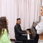 Jennifer Lopez kislánya olyan gyönyörűen énekel, hogy még édesanyján is túltesz