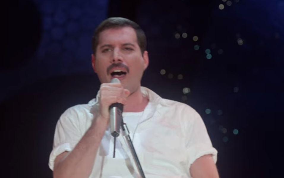 Eddig sosem látott és hallott Freddie Mercury felvételt tettek közzé: neked hogy tetszik?
