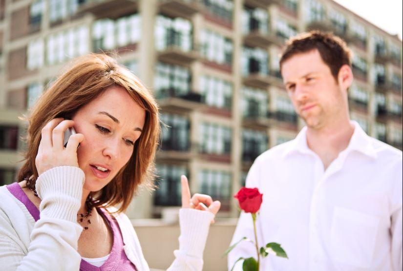 A párkapcsolatok 5 lépcsőfoka: ha a harmadikon túljuttok, nagy baj már nem történhet