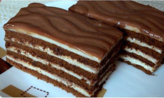 Duplán krémes és nagyon csokis: elolvad a szádban és még sütni sem kell
