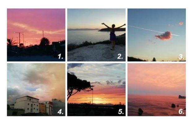Mindegyik naplemente értékes dolgot rejt lelki világodról