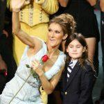 A kislányos kinézet már a múlté: Céline Dion legidősebb fia már 18 éves, és igazi szívtipró lett belőle