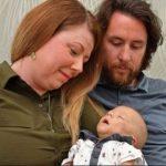 Már a koporsót készült megvenni koraszülött kisfia számára, végül az anyuka mégis földöntúli örömöt érzett