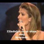 Céline Dion csodálatos dala a lélek halhatatlanságáról – magyar szöveggel