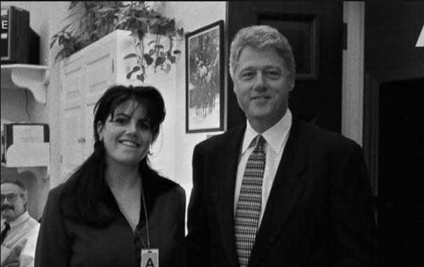 20 éve mindenki az ő afférján csámcsogott, mára gyönyörű nő lett Monica Lewinskyből