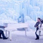 """A """"tél himnuszává"""" vált Vivaldi és egy Disney rajzfilm """"duettje"""""""