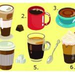 Kedvenc kávéd elárulja, mi tesz téged igazán elégedetté