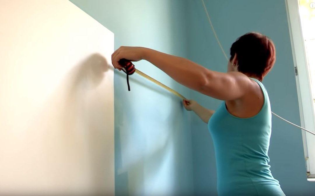 Akár 8 fokkal is melegebb lehet egy jól szigetelt szobában: itt egy remek megoldás a hideg falak ellen