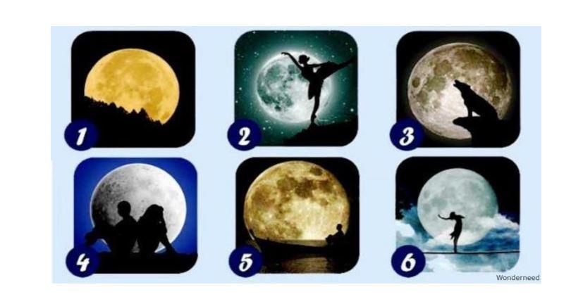A Holdad rávilágít arra, mit kell jobban csinálj ahhoz, hogy még boldogabb legyél az életben