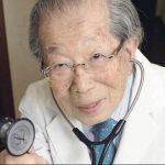 A híres és kitüntetett japán orvos közel 106 évig élt: szerinte ezt a 11 dolgot kell tenni a hosszú élethez