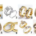 Az a gyűrű, amit a legszívesebben viselnél, elmondja, mire fordíts több időt