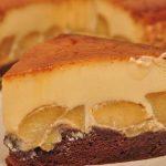 Ha létezne a torták között Oscar-díj, ez a süti biztos győztes lenne: krémes almatorta égetett cukorral