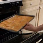 A fél világ rajong ezért a receptért: almás pite, mindössze húsz perc alatt