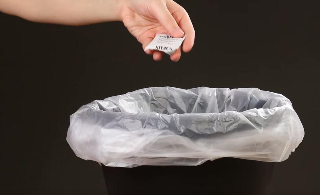 Ki akartam dobni ezt a kis tasakot, mire anyósom kikapta a kezemből, mondván: ezernyi dologra használható