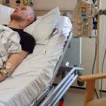 3 hónapig volt kómában a férfi: mikor felébredt, felesége bevallott neki egy fontos titkot