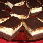 Már a látványa is díjat érdemel, hát még az íze: csokoládés-habos csoda, ami csak úgy szétolvad a szájban