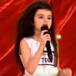 Az egyik legszomorúbb magyar dallal ejtette ámulatba a világot ez a norvég kislány