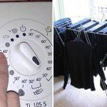 Öt jó tanács, hogyan mosd a sötét ruhákat: mit nem adtam volna, ha ezt előbb tudom