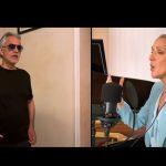 Céline Dion és Andrea Bocelli egy csodálatos dallal üzent az egészségügyi dolgozóknak és mindenkinek