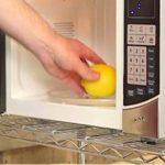 Csak pislogtam, mikor anyukám a citromokat betette a mikróba: utána viszont elismerően bólogattam, milyen okos