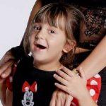 18 éves lett Győzike lánya, Gáspár Virág: ezek a képek is elárulják a cserfes kislányból meseszép hölgy lett