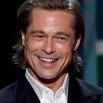 Özönlenek a követők Brad Pitt 29 évvel fiatalabb, új barátnőjéhez: főleg, mióta meglátták a szépséges modell legújabb képeit
