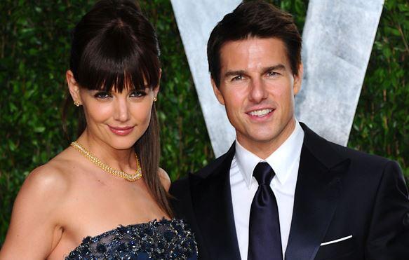 Már 14 éves Katie Holmes és Tom Cruise lánya, Suri: szerinted az anyjára vagy az apjára hasonlít jobban?