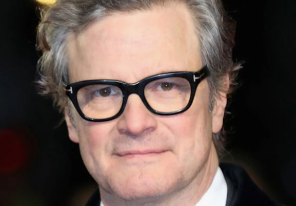 Lehet, hogy válása után újra rátalált a szerelem Colin Firth-re? Ezzel a csinos bemondónővel kapták lencsevégre a fotósok: