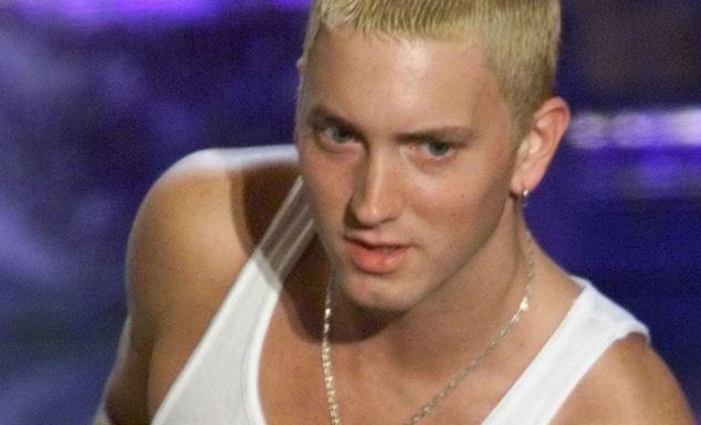 Ki gondolná, hogy ez a gyönyörű hölgy Eminem lánya: már 25 éves is elmúlt és milliós rajongótábora van