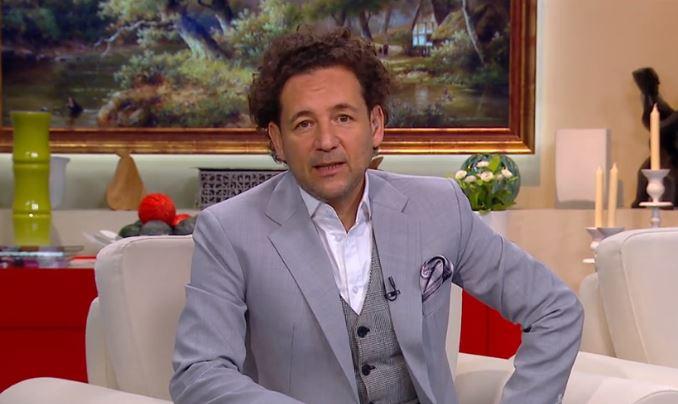 Pintér Tibor új külseje mindenkit lesokkolt, még a rutinos műsorvezető, Istenes László sem tudta szó nélkül hagyni