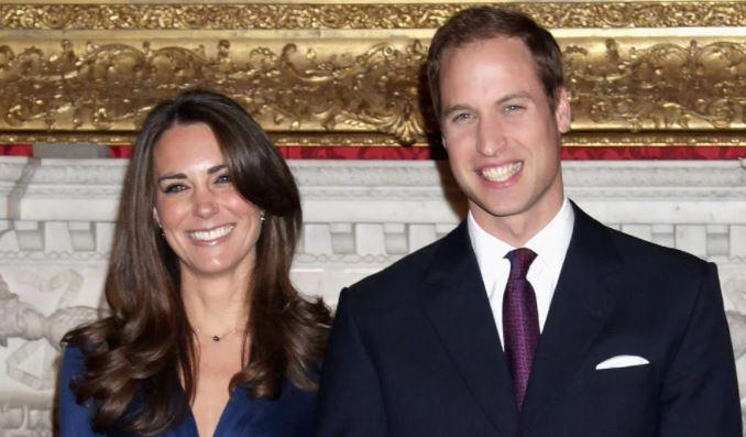 Még Vilmost is zavarba hozta, ami kivillant Katalin hercegné szoknyája alól: azonnal lefotózták